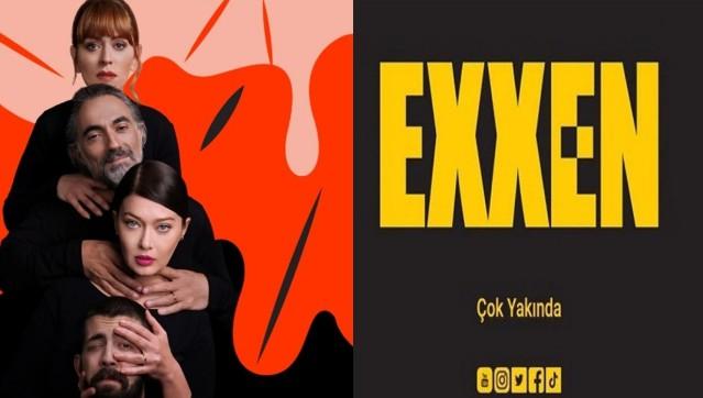 Vahsi Şeyler - Exxen Dizileri