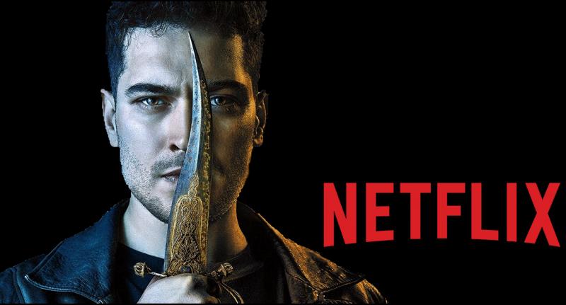 İlk Netflix Türk dizisi Hakan Muhafız