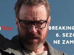 Breaking Bad 6. Sezon ne zaman