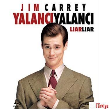 Jim Carrey Yalancı Yalancı