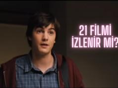 21 filmi izlenir mi?