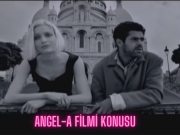 Angel-A filmi konusu