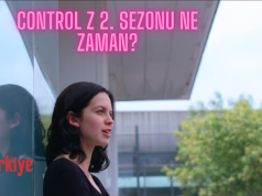 Control Z Dizisinin 2. Sezonu Ne Zaman