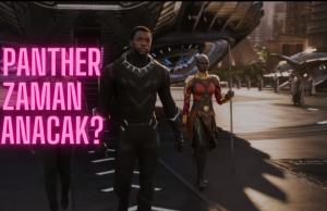 Black Panther 2 ne zaman yayınlanacak