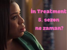 İn Treatment 5. sezon ne zaman