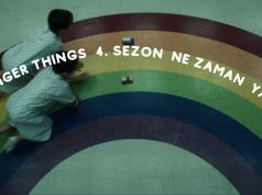 Stranger Things 4. Sezon Ne Zaman Yayınlanacak