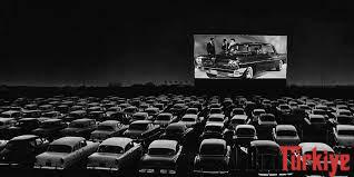 Amerika Sinema Salonu